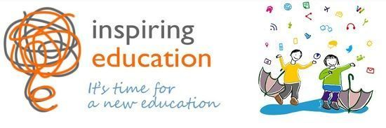 Inspiring Education: eventos educativos de marzo