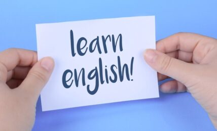 Cursos de inglés