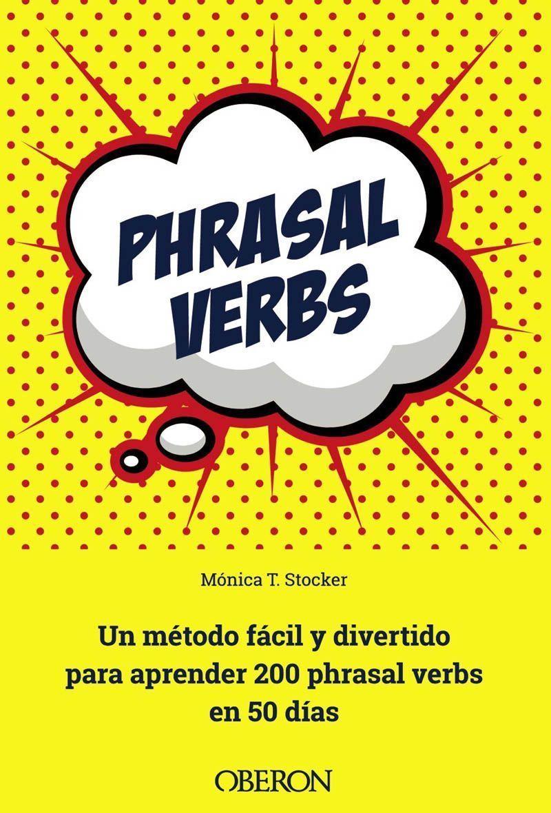 libro phrasal verbs