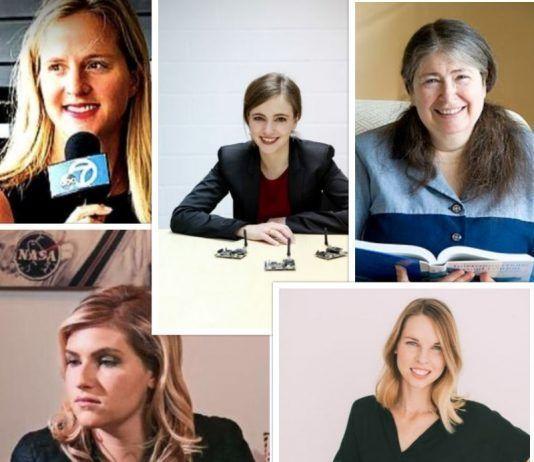 mujeres referentes en tecnología