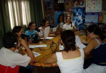 Radio escolar y aprendizaje informal