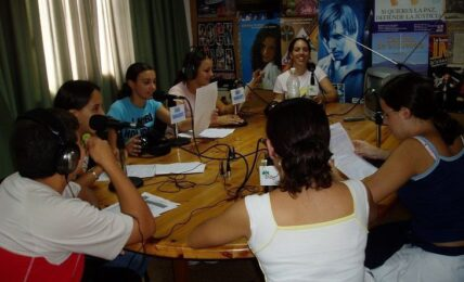 Radio escolar y aprendizaje informal