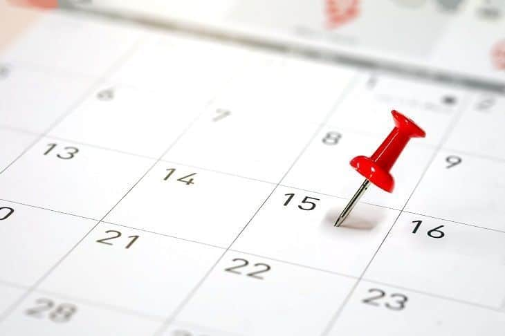 eventos educativos de abril 2019