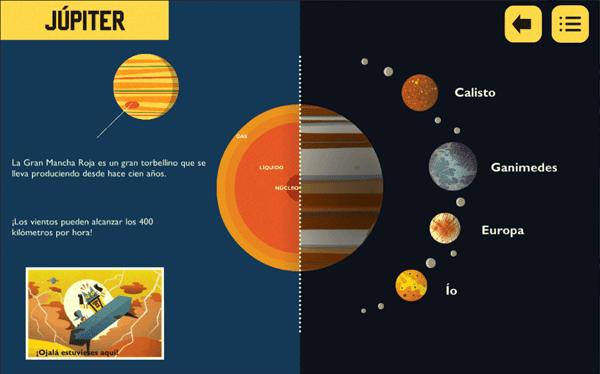El Sistema Solar - Astro Cat