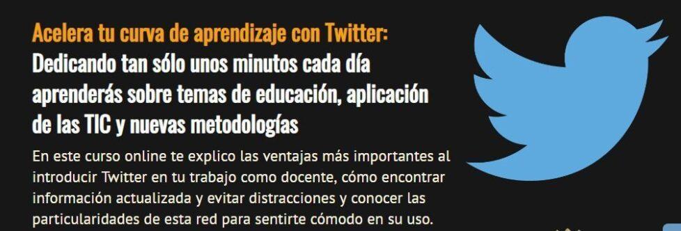 Cómo usar Twitter como herramienta de aprendizaje