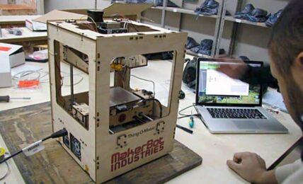 importancia de la impresión 3D