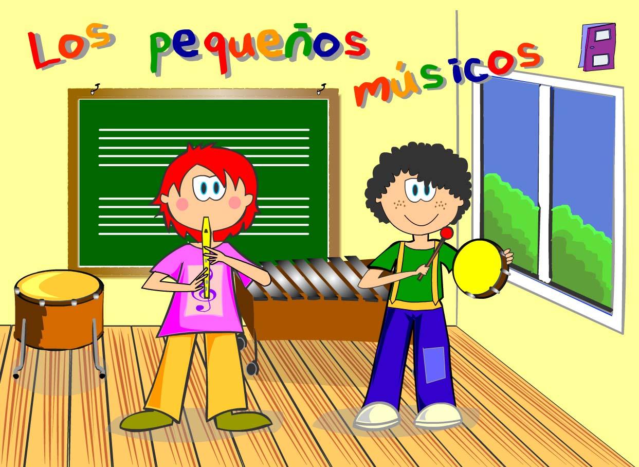 LOS-PEQUEÑOS-MÚSICOS