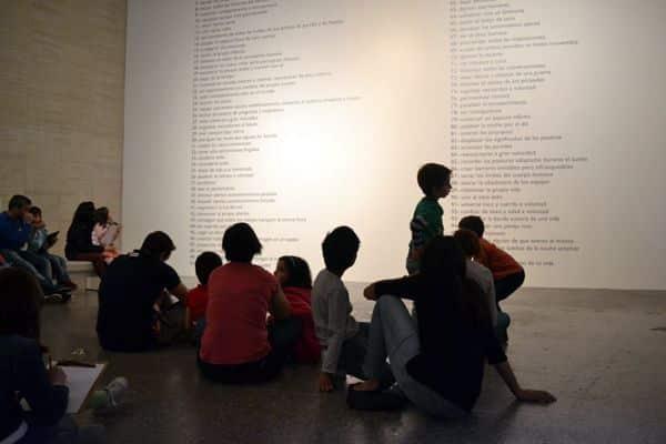 Museo de Arte Contemporáneo de Castilla  y León (León)