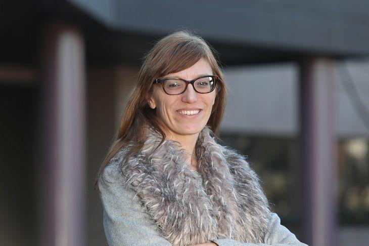 María Teresa Villalba