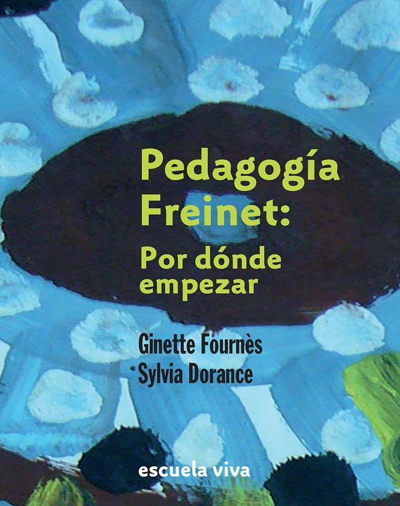 Pedagogía Freinet
