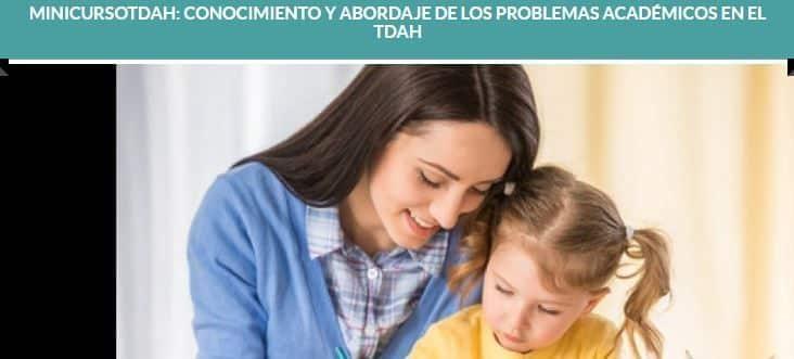 problemas académicos en el TDAH
