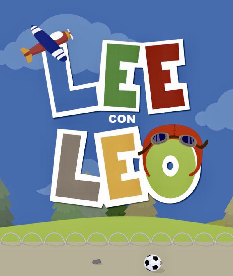 app Lee con Leo