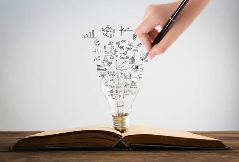 aprendizaje con Design Thinking