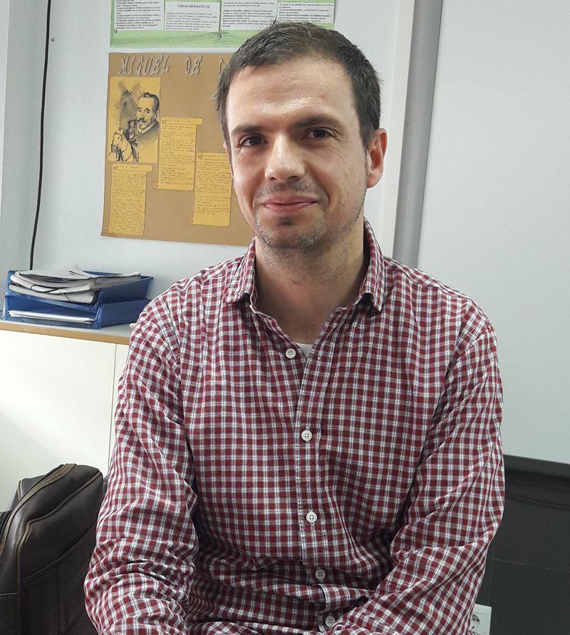 Carlos Gallego Martí