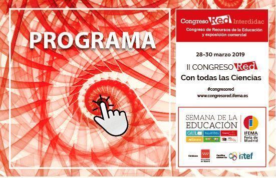 II Edición del Congreso RED