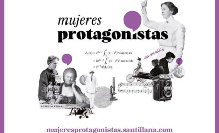 Mujeres protagonistas