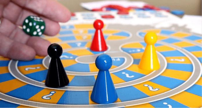 juegos de mesa para repasar las tablas de multiplicar