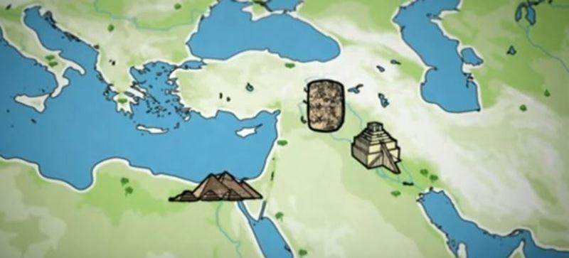 La historia de Europa: los orígenes