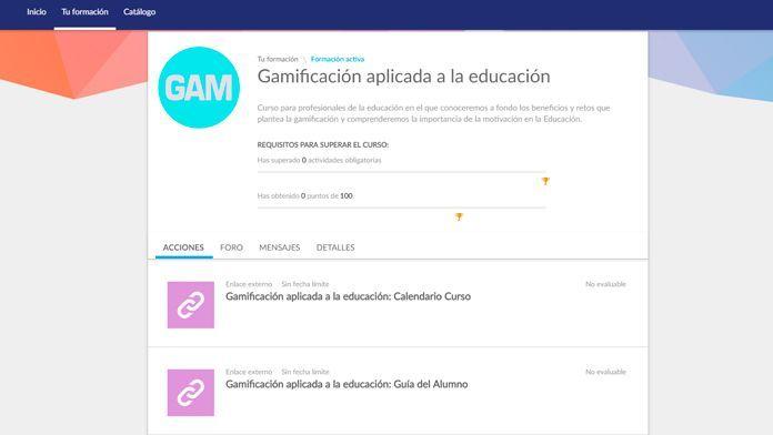 cursos online docentes innovadores