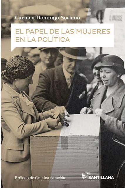 El papel de la mujer en la politica