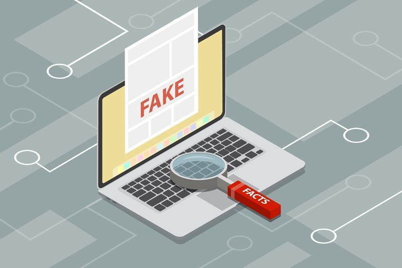 detectar fake news