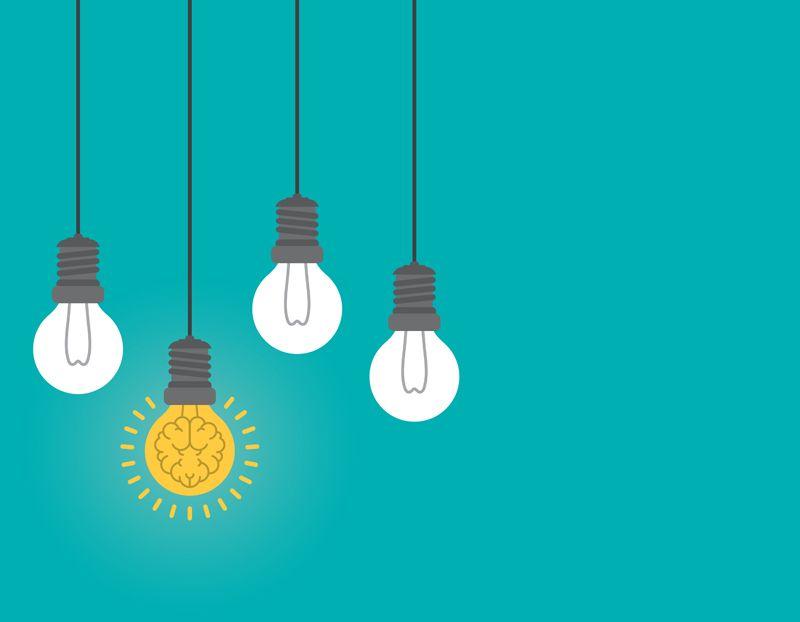 Ideas Design Thinking