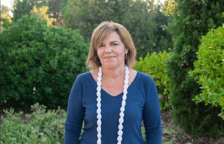 Eulalia Alemany, directora técnica del Centro Reina Sofía de la FAD