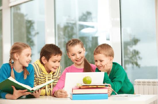 grupos interactivos fomentan la inclusión y el aprendizaje cooperativo