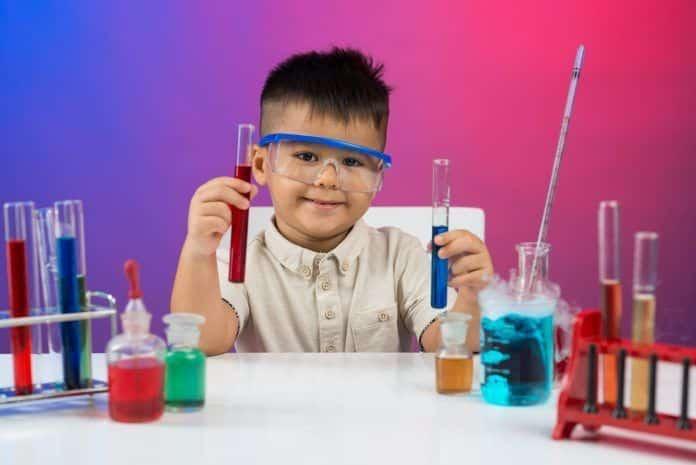 juegos de mesa para científicos