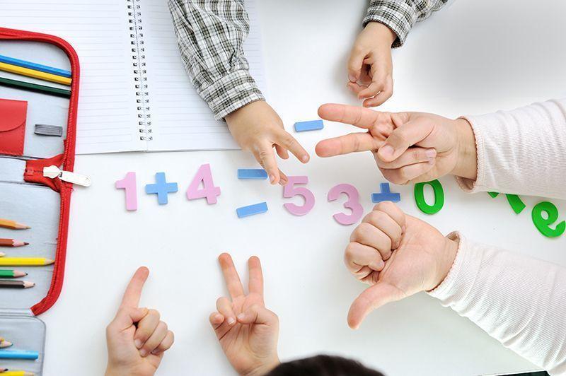 mejorar la enseñanza de Matemáticas