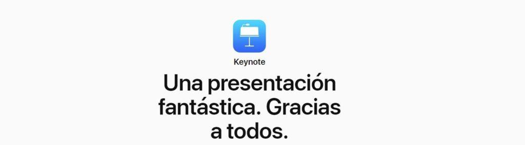 herramientas para realizar presentaciones