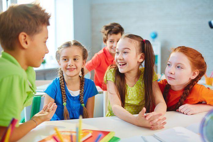 Juegos de lenguaje y expresión oral