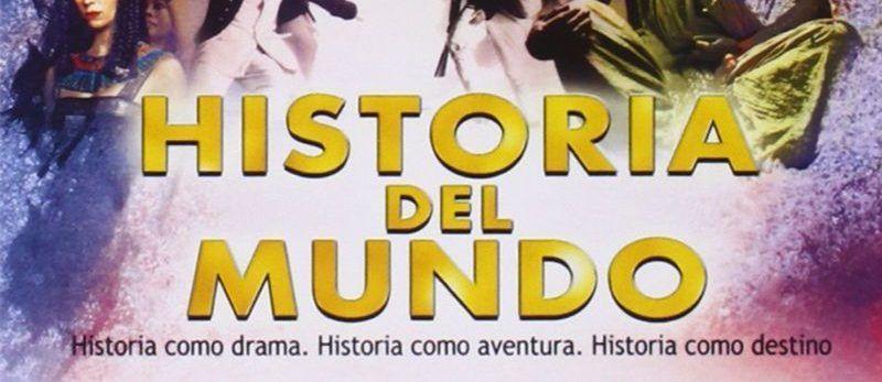 la historia del mundo