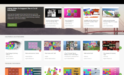 Lessons Online, plataforma para aprender jugando