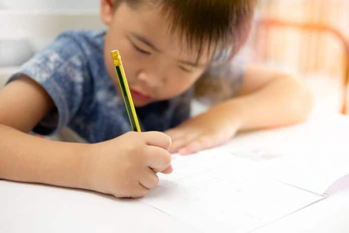 recursos para mejorar la caligrafía en Infantil