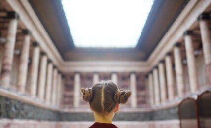 museos de arte para visitar en familia