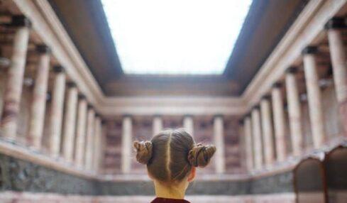 museos para visitar en familia