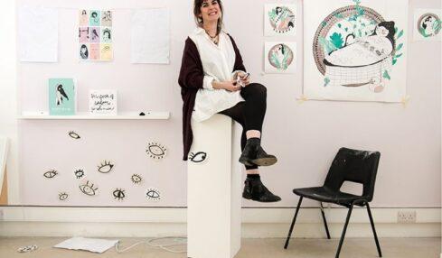 Pilar García de Leániz
