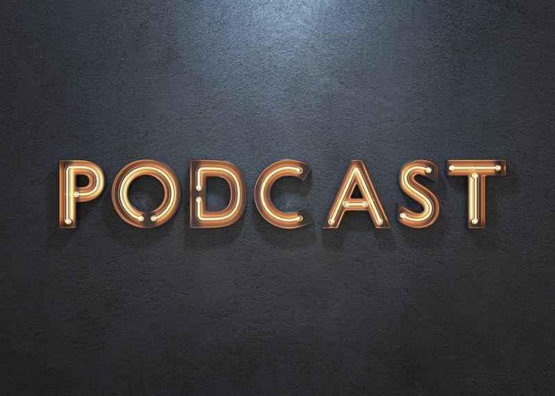 Podcast como recurso educativo