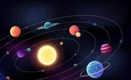 aplicaciones para conocer el sistema solar