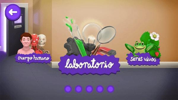 chromeville apps realidad aumentada