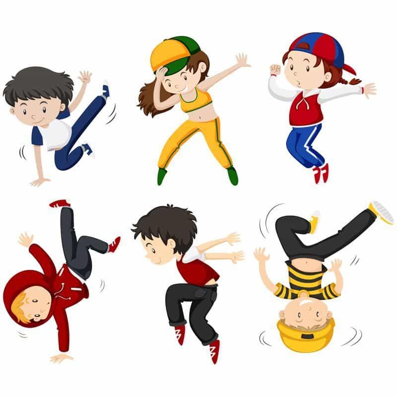 Bailar En Clase Para Trabajar La Expresión Corporal Educación 3 0