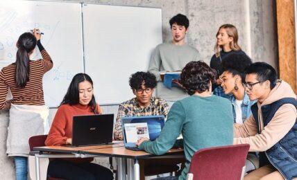 Programa 'Alumno 4.0' de Microsoft y ESIC