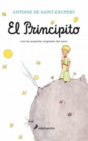 El Principito libros y cuentos infancia
