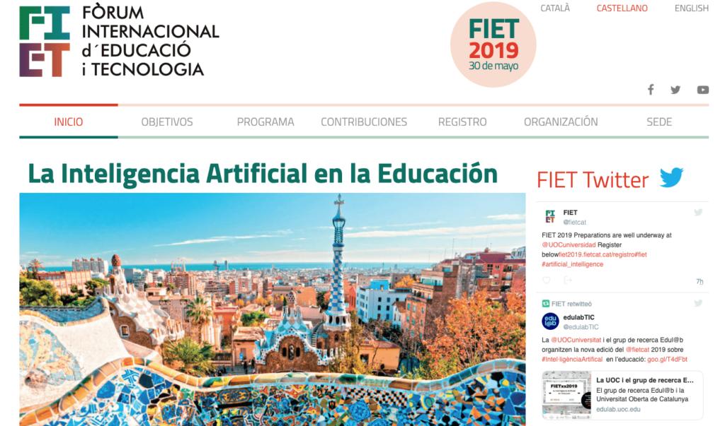 FIET-2019