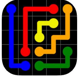 Flow free apps funciones ejecutivas