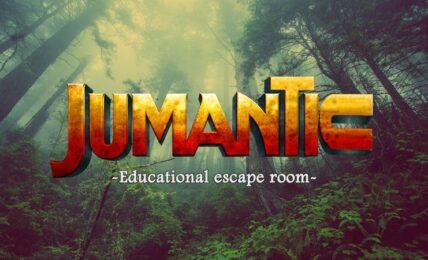 JUMANTIC: escape room