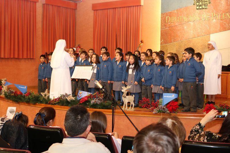 Escolanía innovación educativa a través de la música