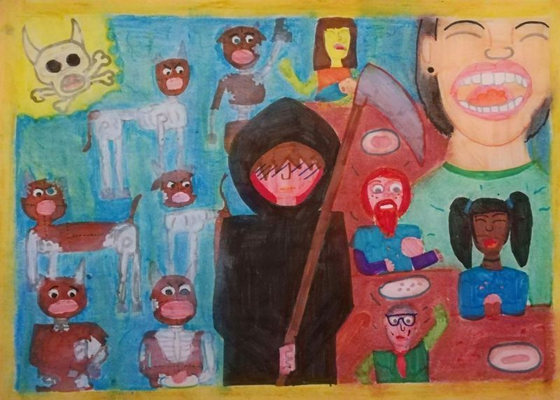 Ilustraciones-cuentos