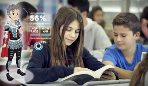 motivar a los jóvenes a leer